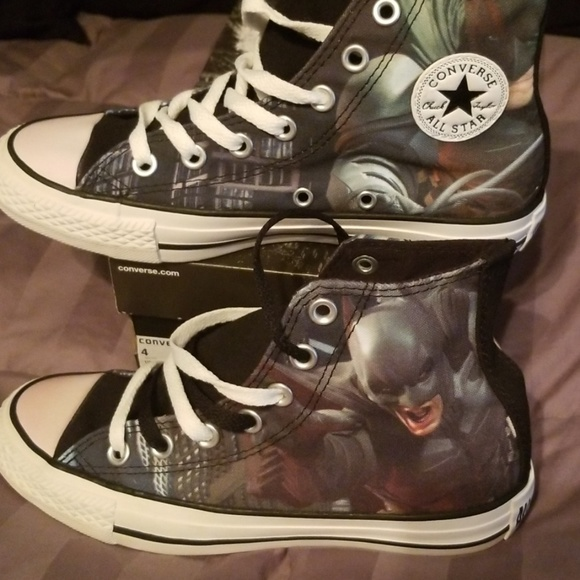 9bf0652d1037 Converse Shoes